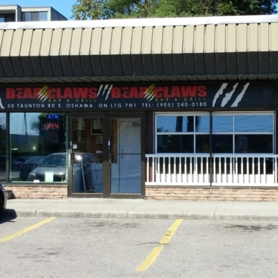 Banshee Bar - American Restaurants - 905-240-0180