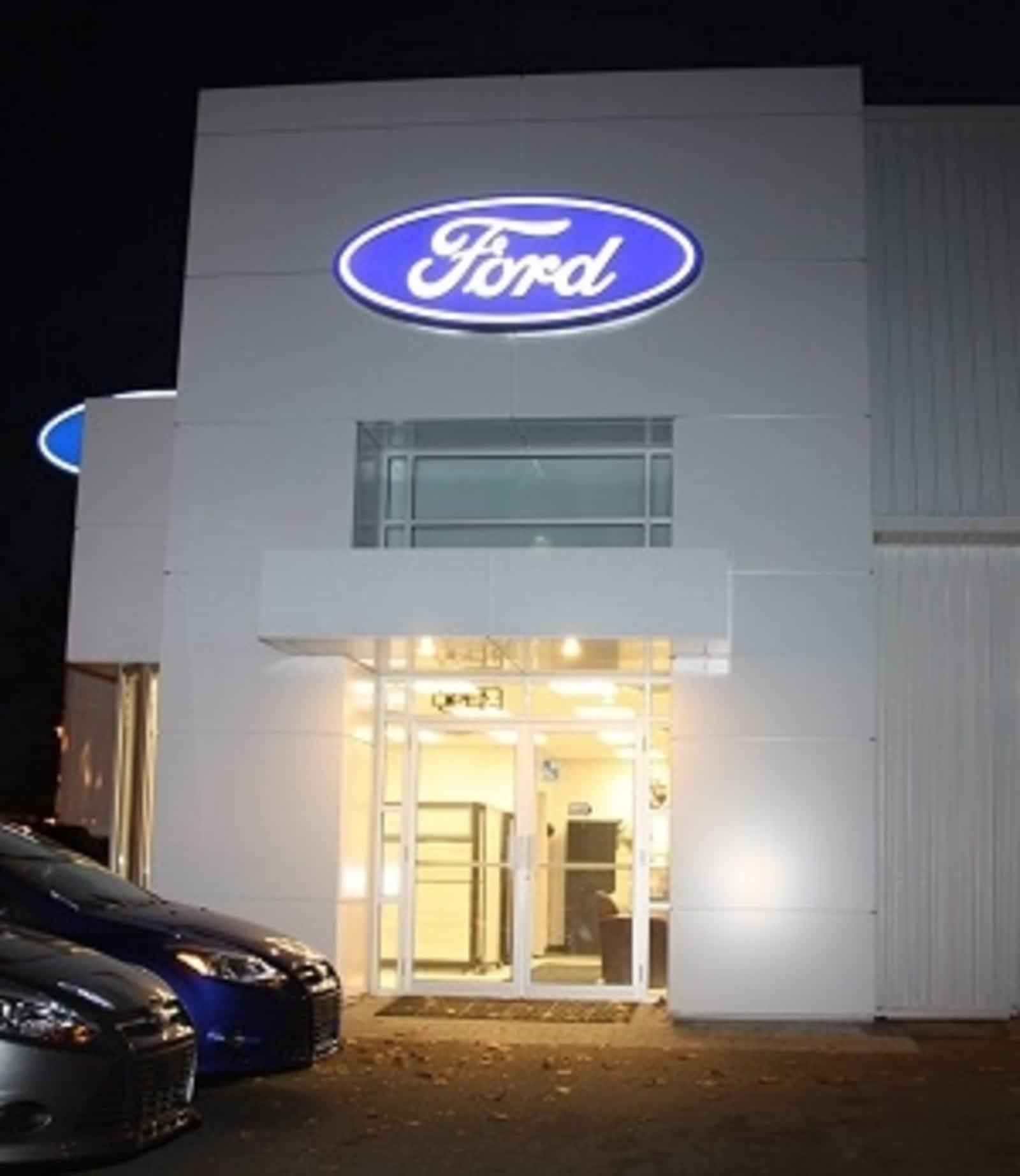 Used Car Dealers Bromsgrove Area