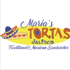Maria's Tortas Jalisco - Restaurants - 905-662-7773