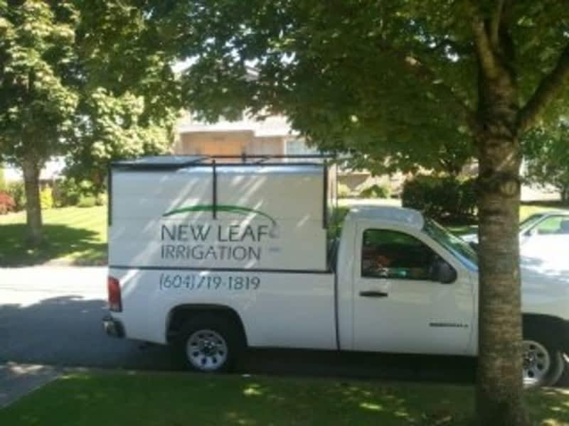 photo New Leaf Irrigation