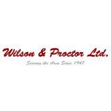 View Wilson & Proctor Ltd's Sidney profile