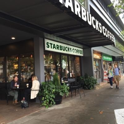 Starbucks - Cafés - 604-736-7876