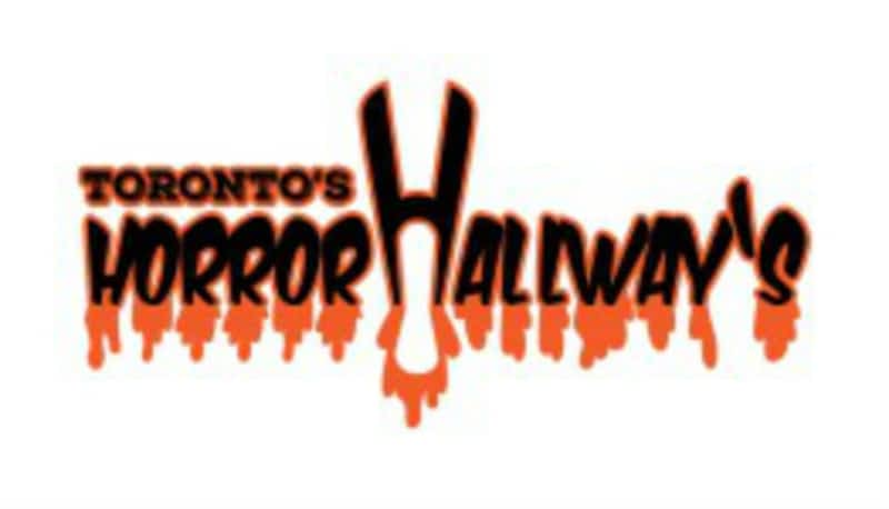 photo Toronto's Horror Hallway's
