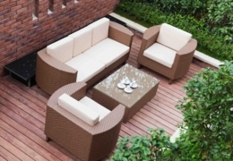 Toronto Shops For Patio Furniture And Outdoor Accessories