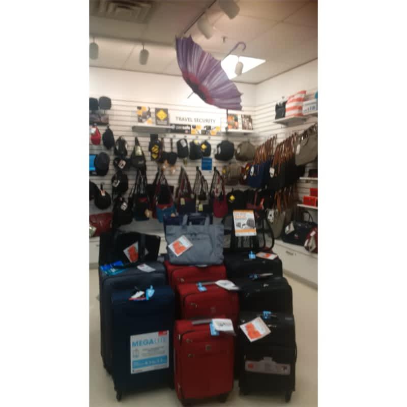 photo CAA Store