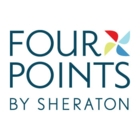 Four Points by Sheraton Edmonton West - Hotels - 780-244-8355