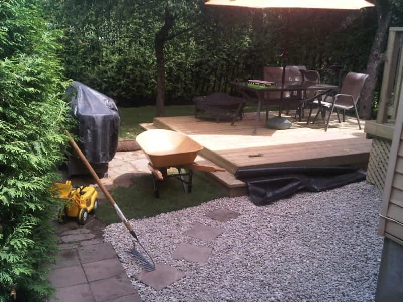 photo D. Roy Contracting