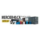 Mercier Autoroute 40 Sortie 220 Inc - Construction Materials & Building Supplies