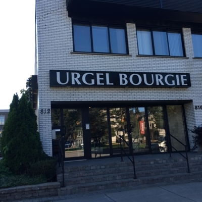 Urgel Bourgie / Athos - Funeral Homes