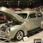 Heighton Auto Restorations - Auto Body Repair & Painting Shops