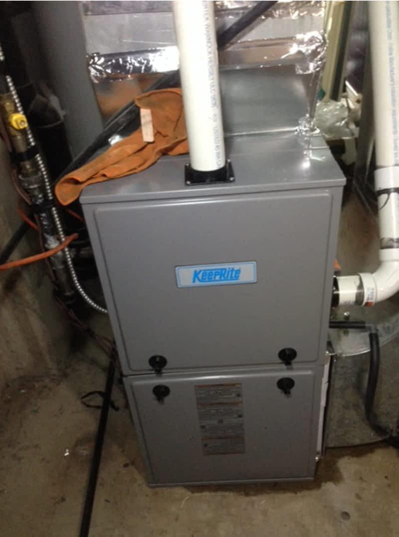 photo Axis Air Heating & Air Services
