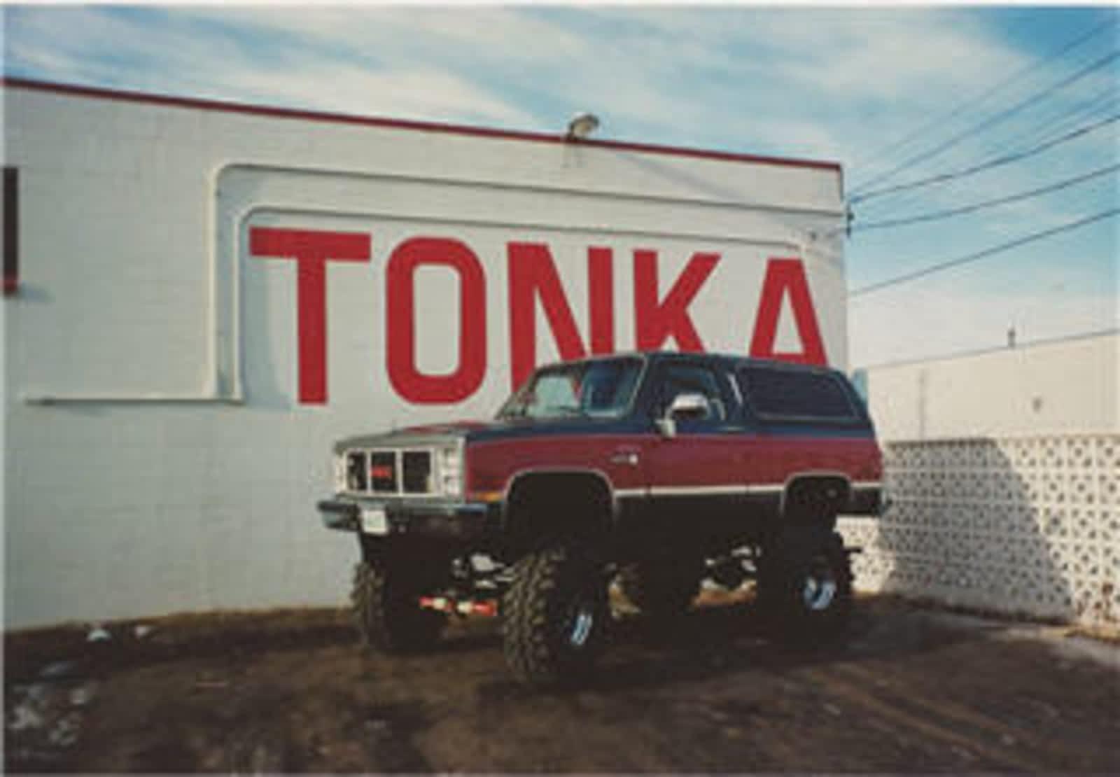 Home Tonka4wheeldrive Com >> Tonka 4 Wheel Drive Ltd Opening Hours 7223 Girard Road Nw