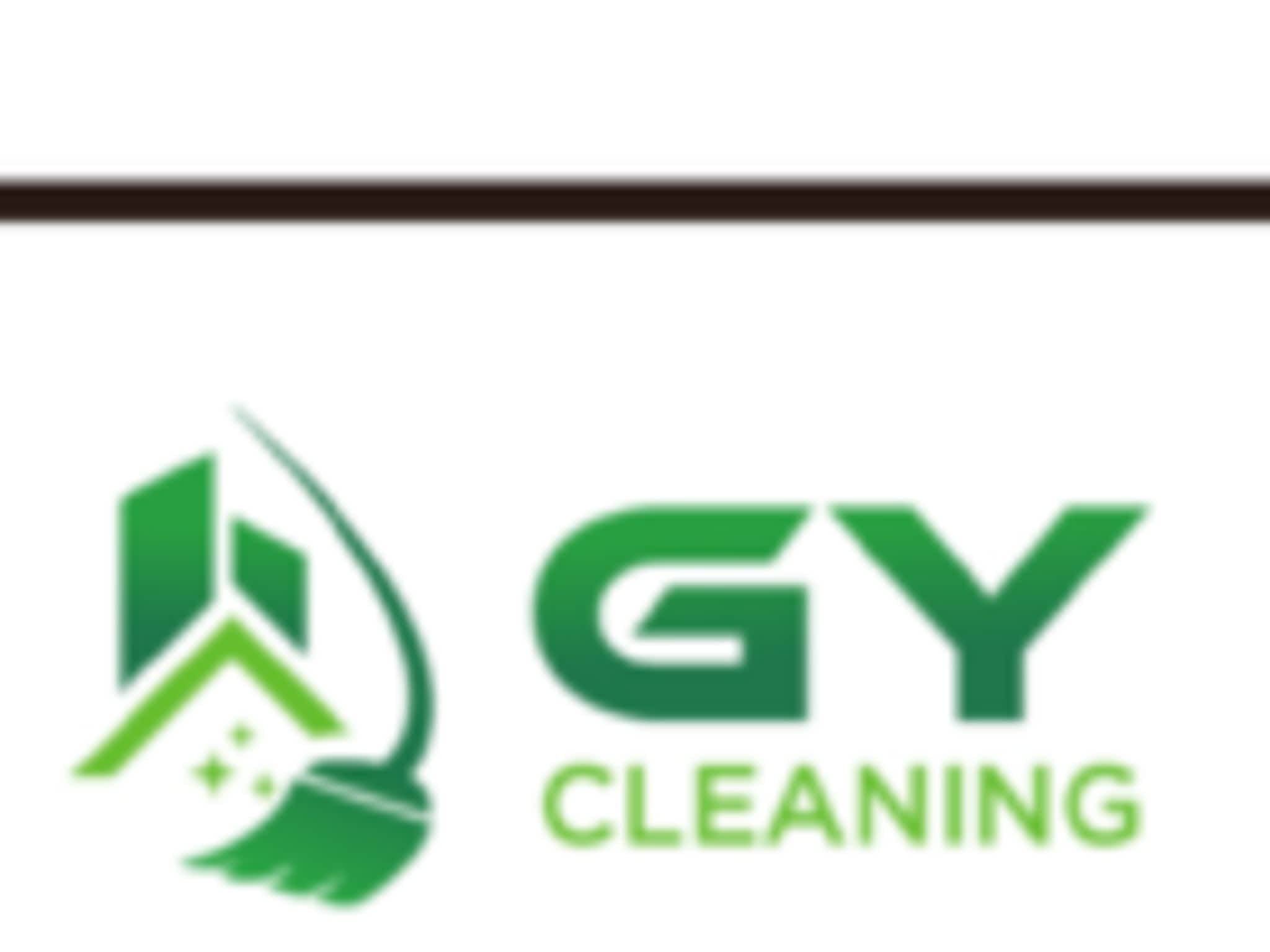 photo GY Cleaning