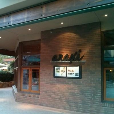 Araxi Restaurant & Bar - Restaurants
