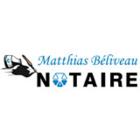 Beliveau Matthias Notaire - Logo