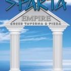 Sparta Empire Pizza - Greek Restaurants