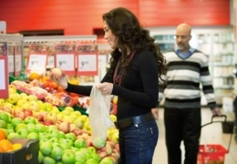 Danforth grocery stores to call your own