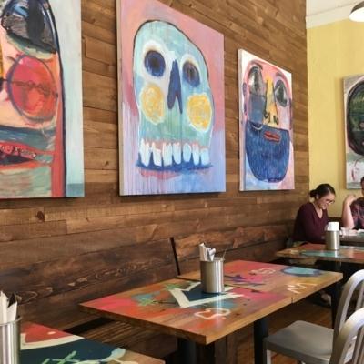 The Mule - Restaurants - 289-389-2555