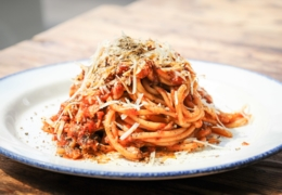 Best Italian restaurants in Toronto