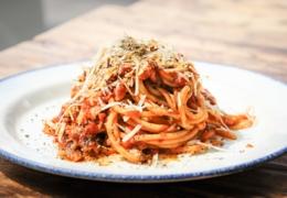 Best Italian restaurants in Toronto