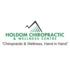 Holdom Chiropractic & Wellness Centre - Chiropraticiens DC - 604-298-1777