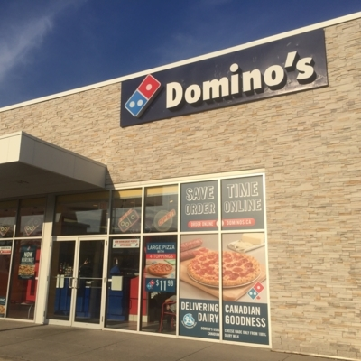 Dominio's Pizza - Pizza et pizzérias - 905-668-9797