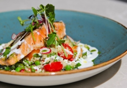 $18 Lunch spots to visit during Toronto's Summerlicious 2016