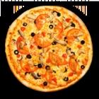 Pomodoro Pizzeria - Italian Restaurants - 902-252-5353
