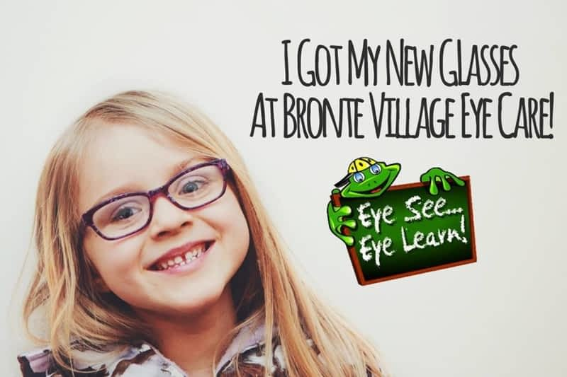 photo Bronte Village Eye Care