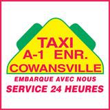 Voir le profil de Taxi A-1 Enr - Saint-Paul-d'Abbotsford