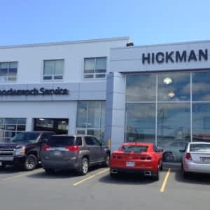 Hickman Motors St Johns >> Hickman Automotive Group Opening Hours 85 Kenmount Rd