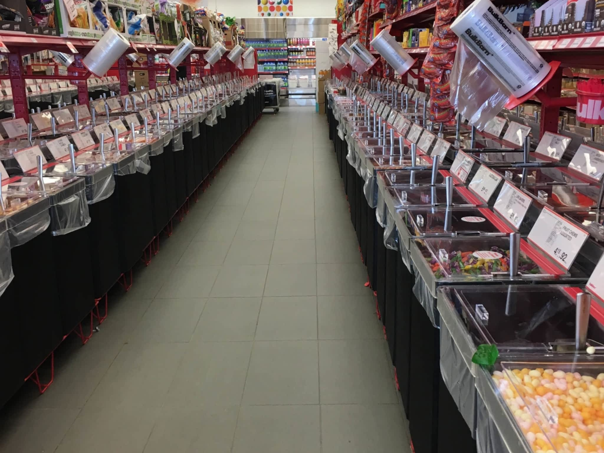 Bulk Barn - North Bay, ON - 850 McKeown Ave | Canpages