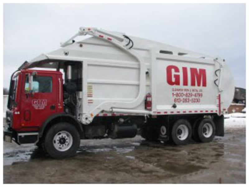 Glenview Iron Amp Metal Ltd Smiths Falls On 3954 43 Hwy