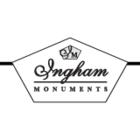 Ingham S L Monuments - Monuments & Tombstones