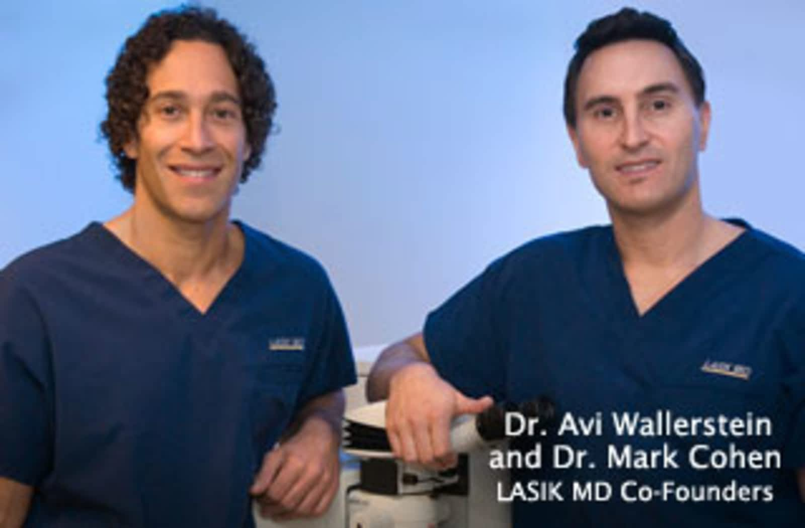 LASIK MD - 101 Frederick St, Kitchener, ON