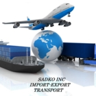 Sadko Inc - Transportation Service - 514-677-5939