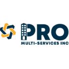 Pro Multi-Services Inc. - Nettoyage résidentiel, commercial et industriel