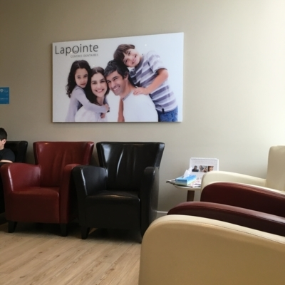 Centres Dentaires Lapointe - Teeth Whitening Services - 1-800-527-6468