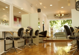 Get a stylish cut at these downtown Calgary hair salons