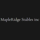 Les Écuries Mapleridge Inc - Riding Academies