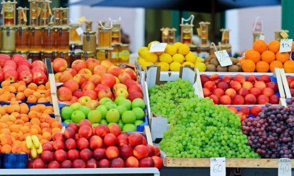 Explore tastes of Alberta at these Edmonton grocery stores