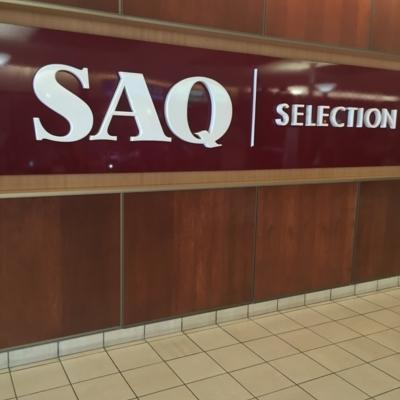 SAQ Sélection - Spirit & Liquor Stores - 514-329-1222