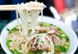 A taste of Vietnam: Toronto's best pho restaurants