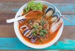 Victoria's top Thai restaurants to spice up your day