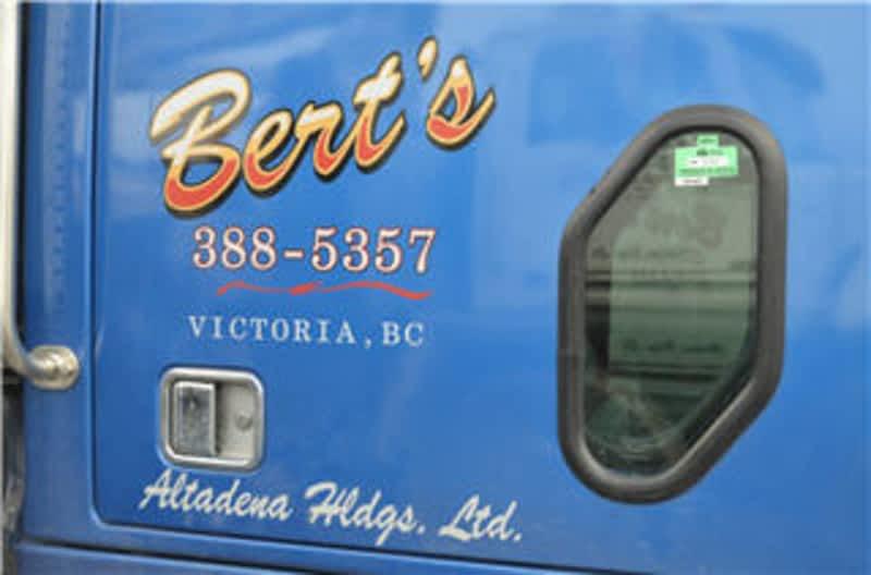 photo Bert's Enterprises