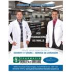 Therrien & Brassard Pharmaciens - Pharmacies