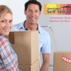 Store-N-Save - Kitchener Alpine - Self-Storage - 226-840-3253