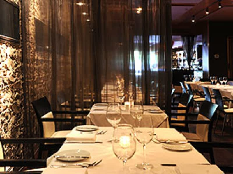 photo Blu Ristorante