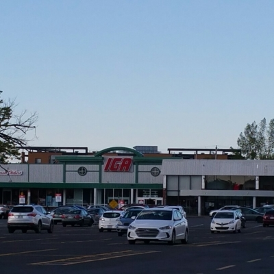 IGA - Grocery Stores - 450-677-2869