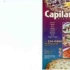 Capilano Pizzeria - Sandwiches & Subs - 613-258-0888